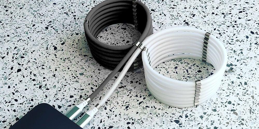 3-foot Magnetic Fidget Cable