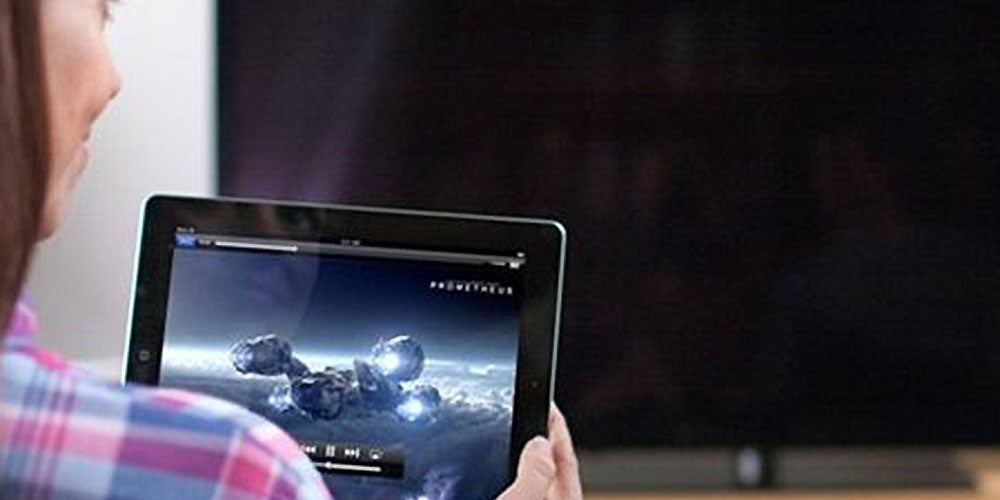 Apple iPad 4, 9.7-inch 16GB