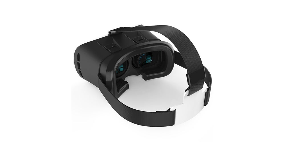 Expand your VR gear