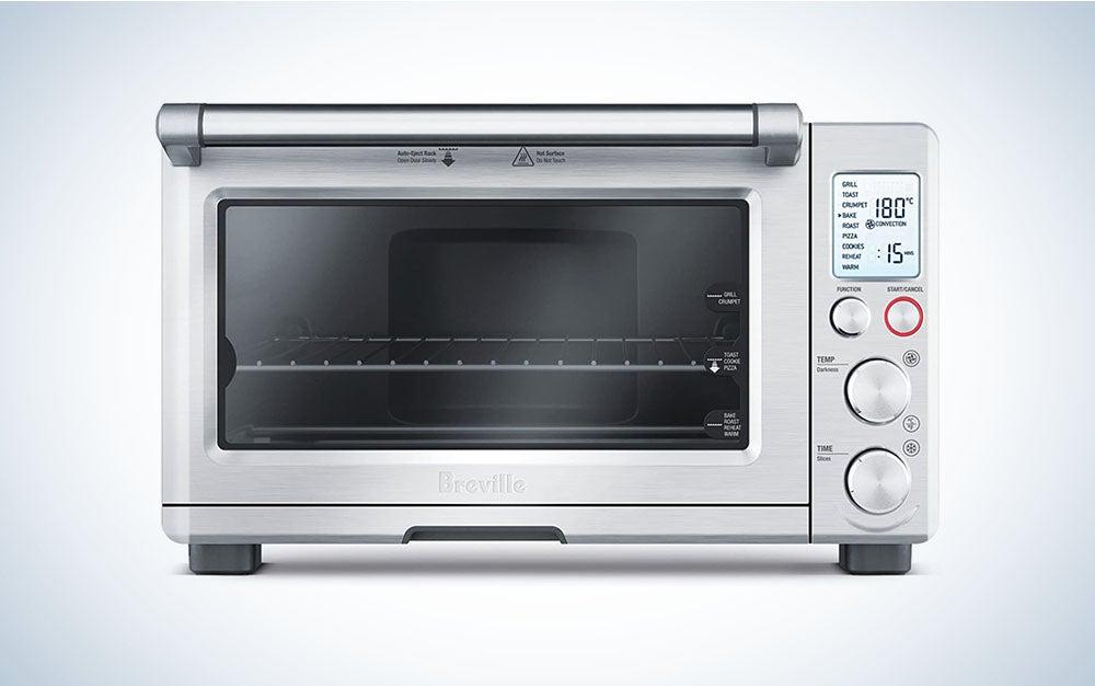 Breville 1800-Watt Convection Toaster Oven