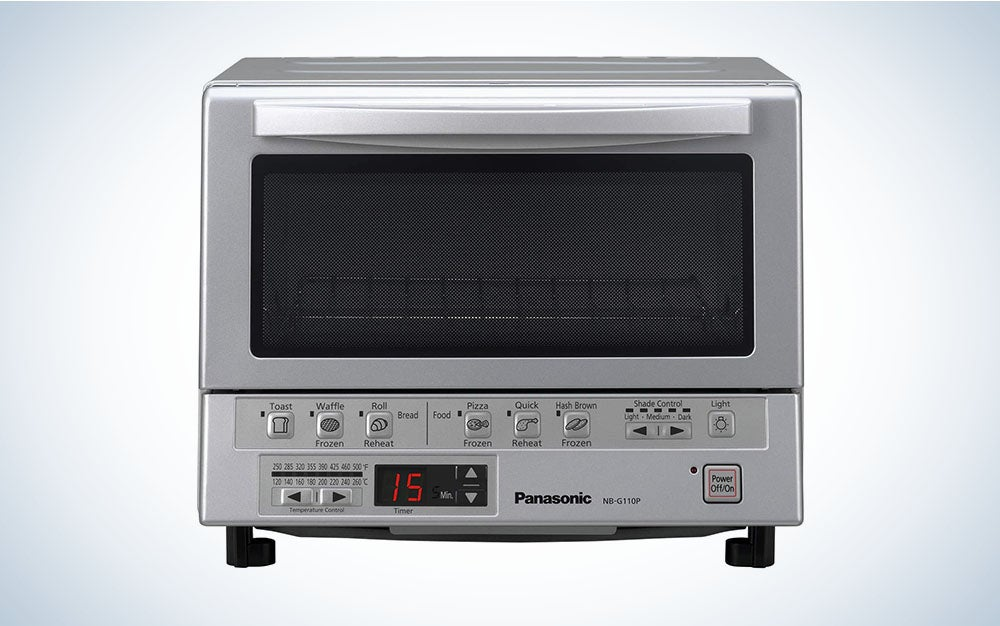 Panasonic FlashXpress Compact Toaster Oven