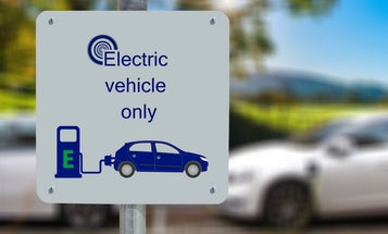 GM wants its cars to be fully electric by 2035. Here's what that could mean for auto emissions.