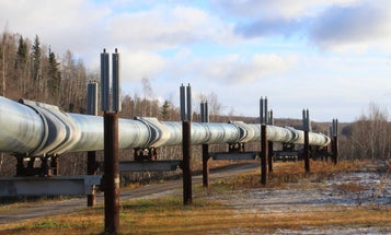 Keystone XL was supposed to be a green pipeline. What does that even mean?