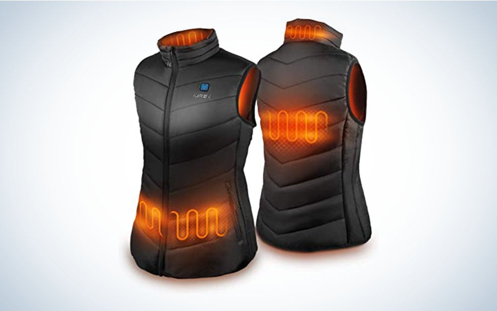 IUREK Heated Vest