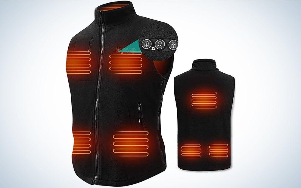 ARRIS Heated Vest