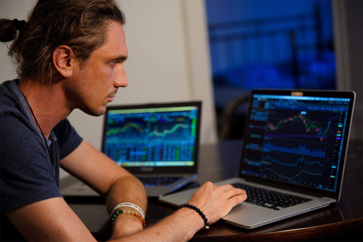 The Secret to Stock Trading & Profits Bundle