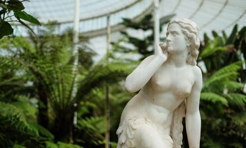 What archaeologists got wrong about female statues, goddesses, and fertility