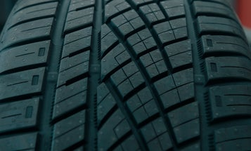 What makes an 'ultra high performance' tire? These three things.