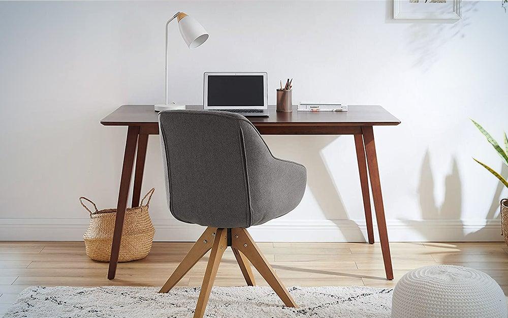 Art Leon Mid Century Chair