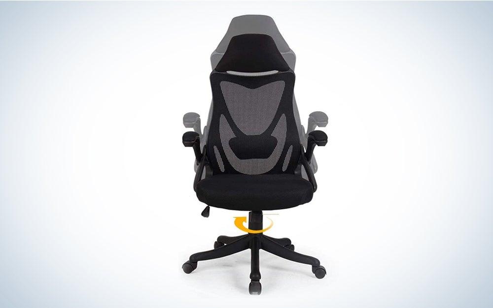 Berlman Adjustable Office Chair