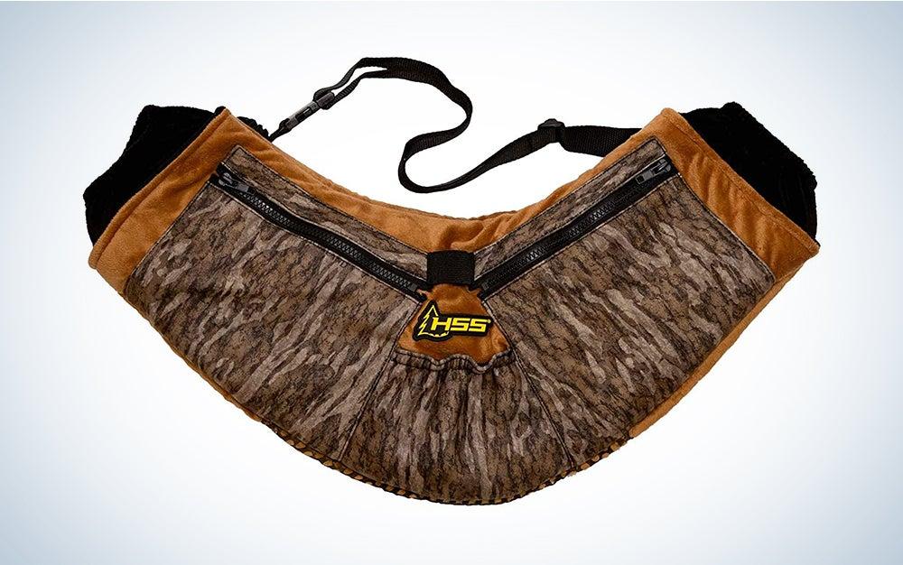 Hunter Safety System Heated Muff