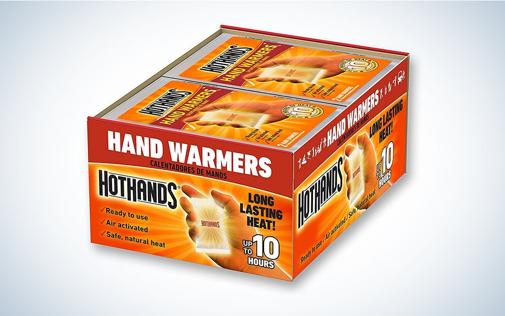 HotHands Warmers