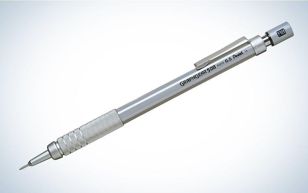 Pentel GraphGear 500 Automatic Drafting Pencil