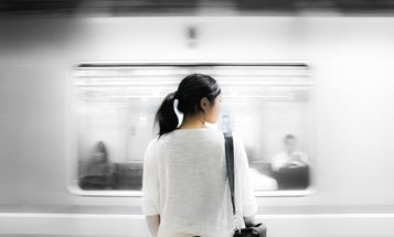 Air pollution in US subway stations is disturbingly high
