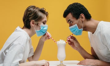 How to celebrate Valentine's Day in a pandemic