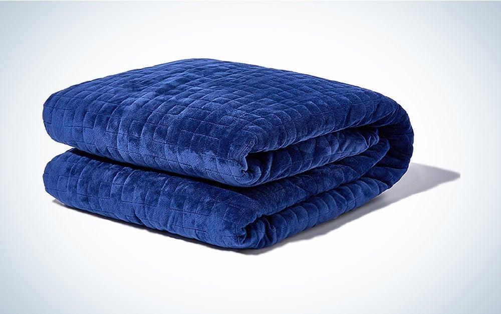 The Gravity Blanket