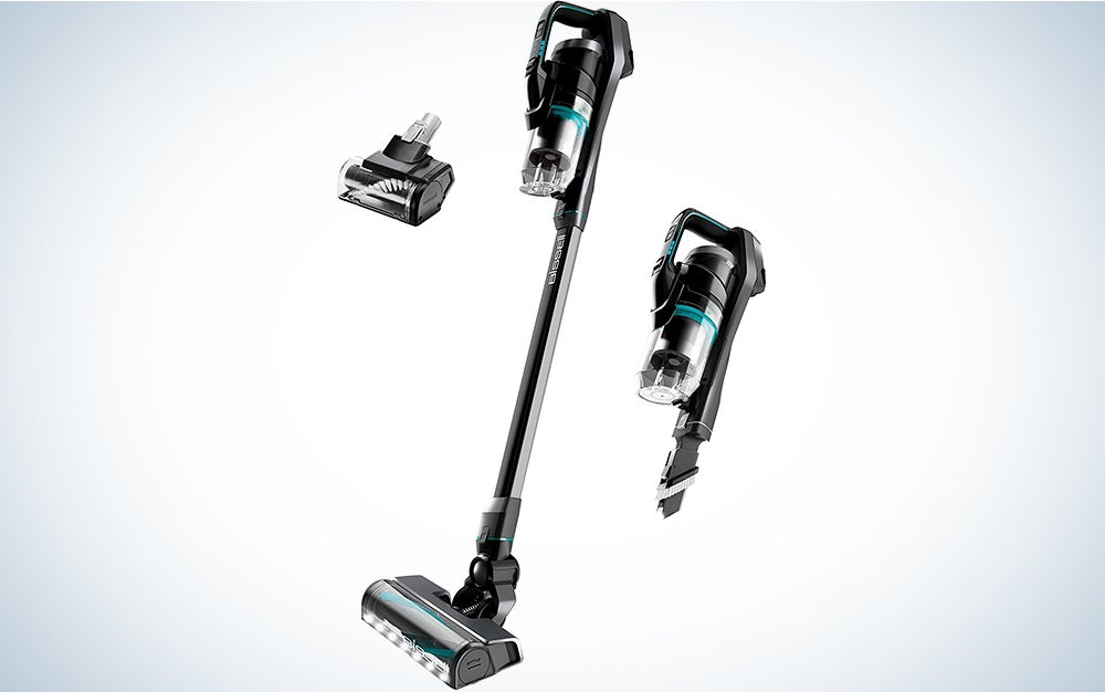 Cordless Bissell vacuum for pet hair