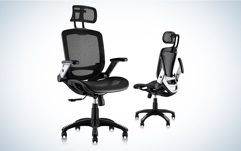 Gabrylly Ergonomic Mesh Office Chair