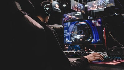 Best gaming chair: Find the right seat for your marathon gaming sessions