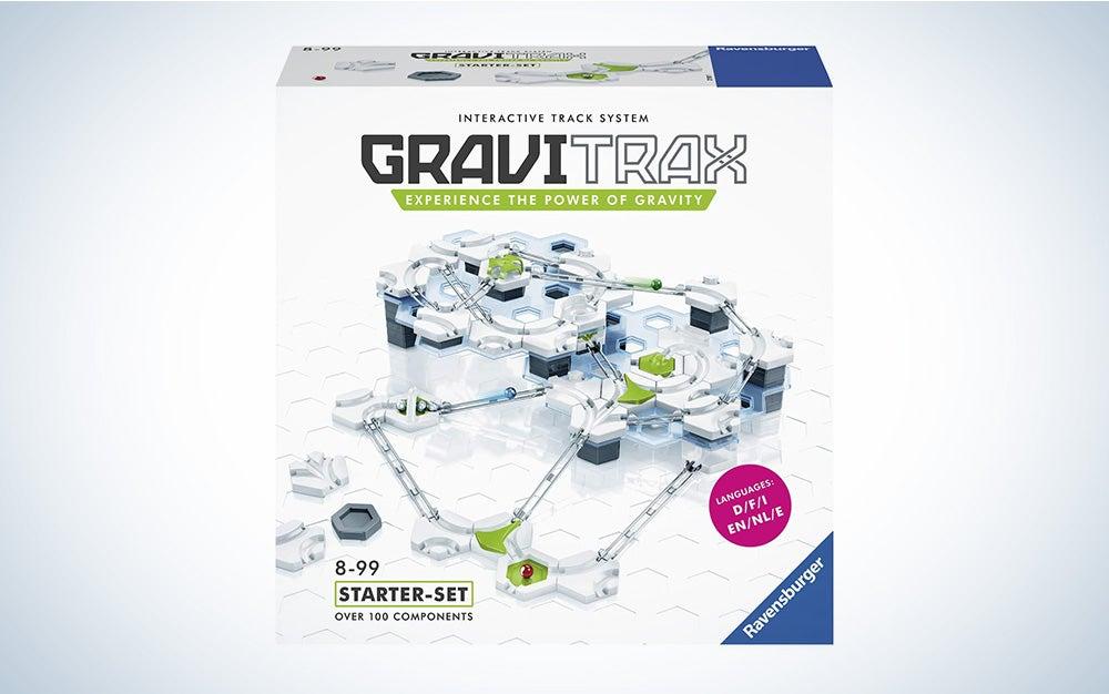Ravensburger Gravitrax Starter Set Marble Run & STEM Toy