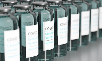 We've barely made a dent in vaccinating the world against COVID-19