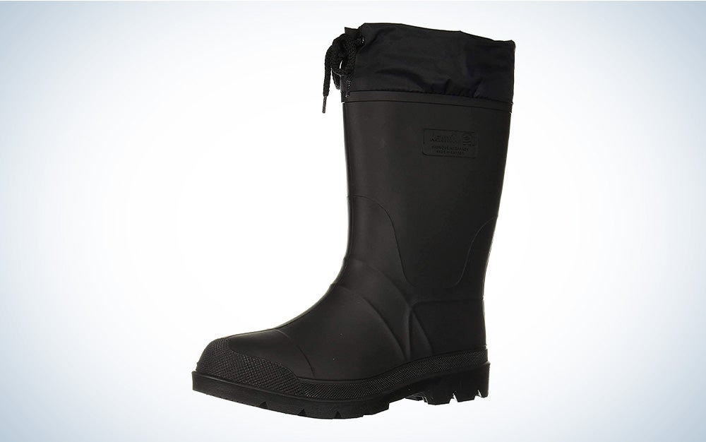 Kamik Men's Forester Snow Boot