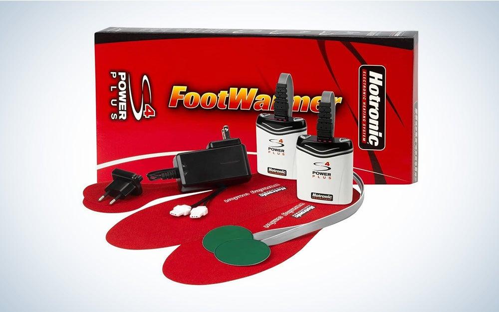 Hotronic S4 Universal Foot Warmer