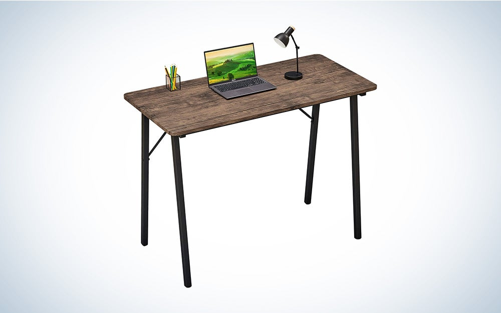 Computer Desk 40 inch Kids Writing Desk