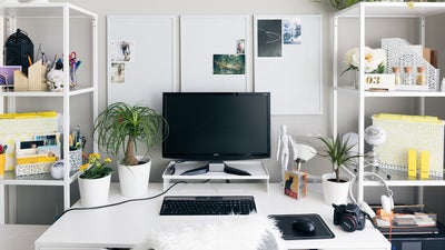 Best desk organizer: Desk accessories that banish clutter