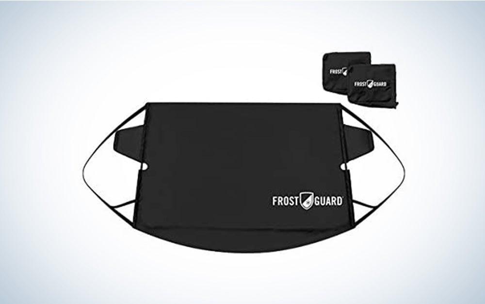 FrostGuard Premium Windshield Snow Cover