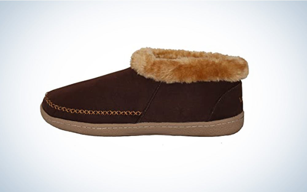 Heated Slipper by Volt