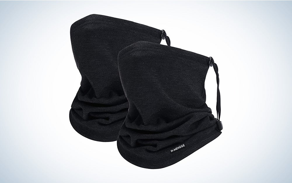 N-Mengge Adjustable Fleece