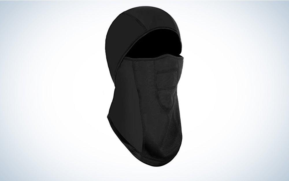 Achiou Winter Ski Mask