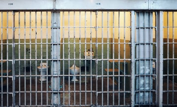 Solitary confinement can't stop COVID-19 from spreading through prisons