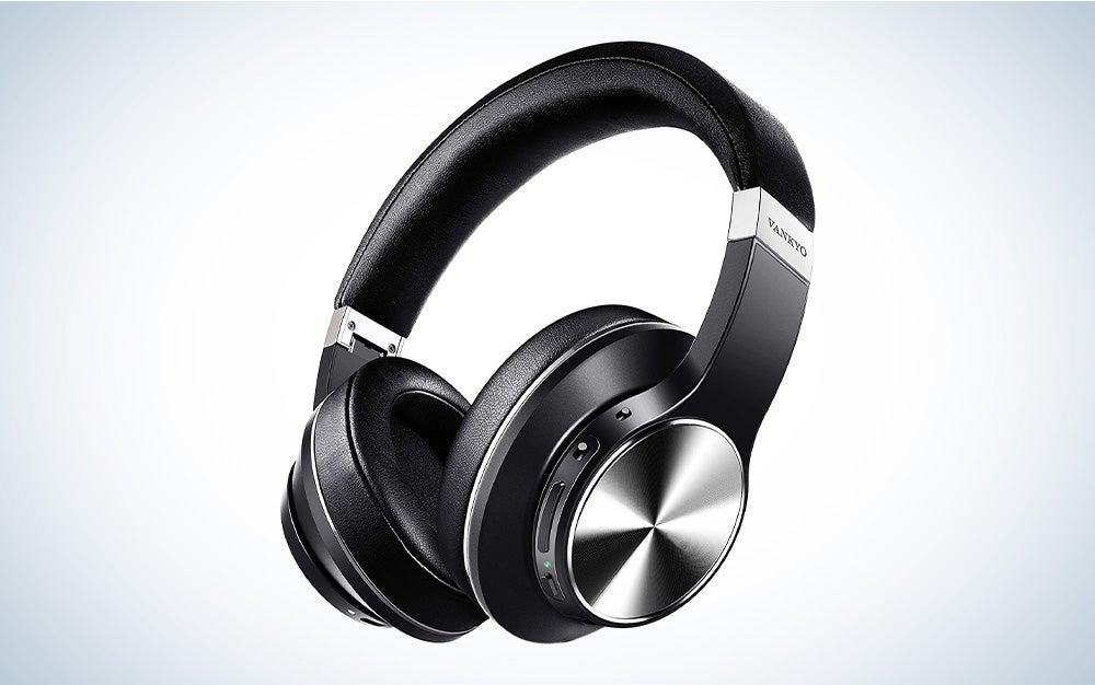 Vankyo Hybrid Active Noise Cancelling Headphones