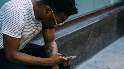 The best apps for dealing with anxiety