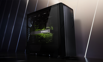 Nvidia's latest effort to fix the graphics card shortage takes aim at crypto miners