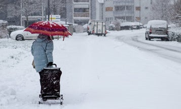 Is this winter weather 'normal'? And other questions about the historic storms in the US.
