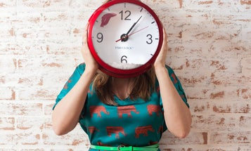 Tech tips for working with people in different time zones