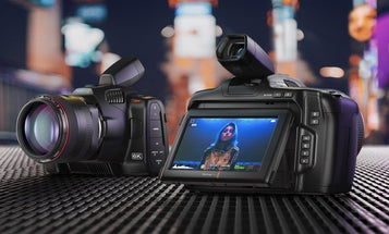 The Blackmagic 6K Pro is the budget camera filmmakers have been waiting for
