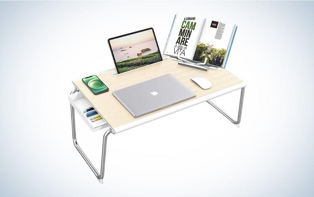 Nulaxy Foldable Desk