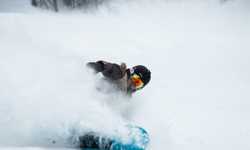 Best snowboard goggles: Stay protected on the slopes