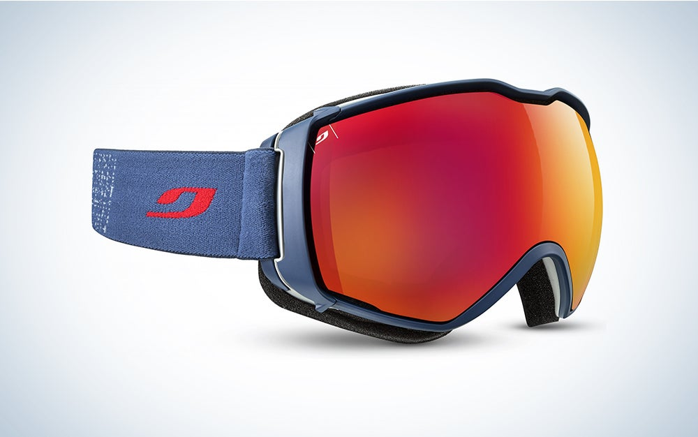 Julbo Airflux Snow Goggles