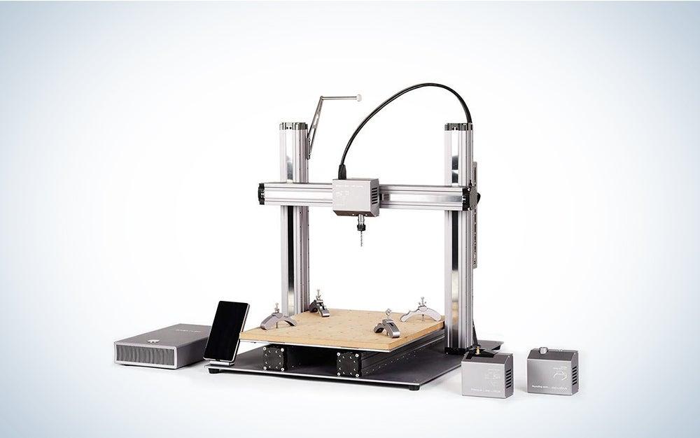 Snapmaker 2.0 Modular 3-in-1 3D Printer