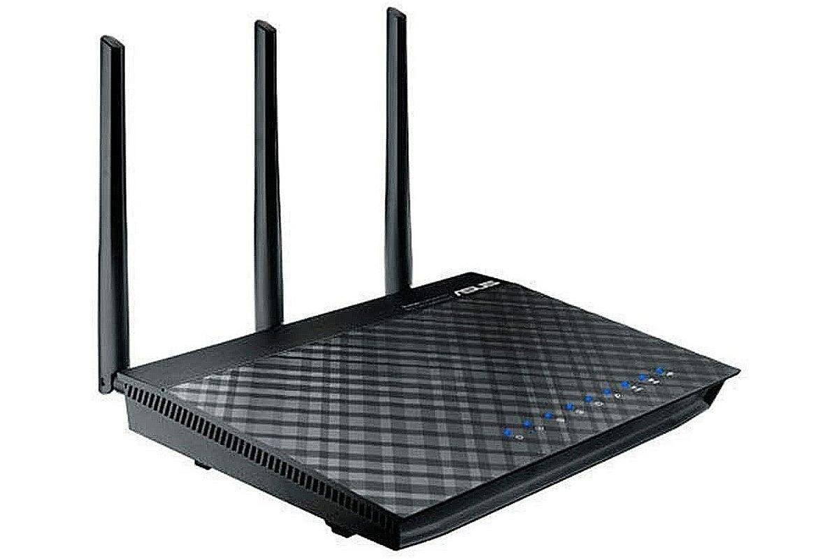 Savings on refurbished WiFi routers