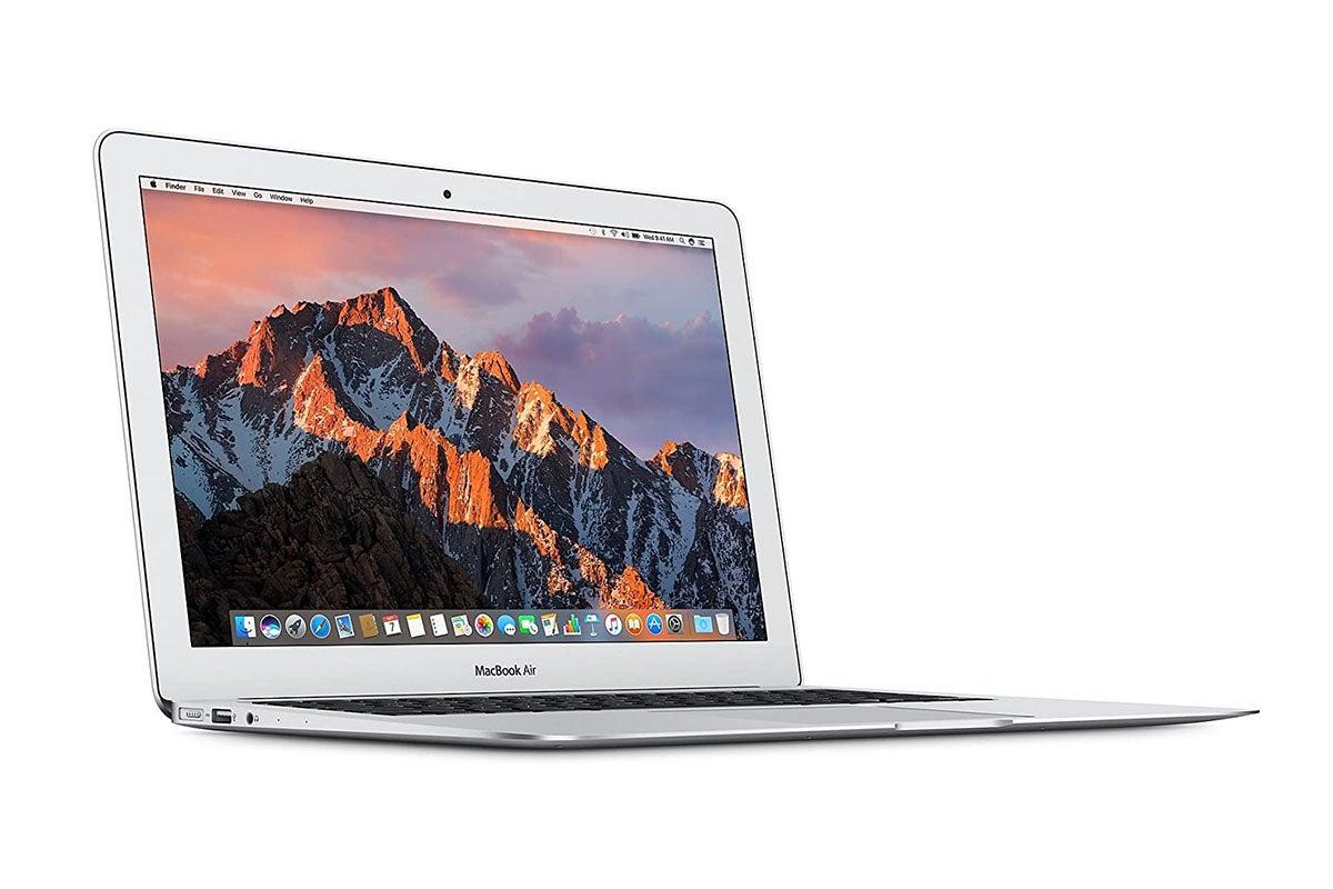 Savings on refurbished MacBooks and laptops