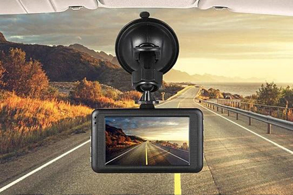 Great dash cams for your car.