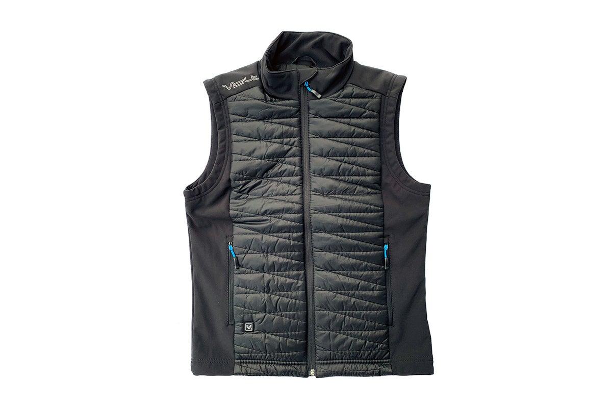 Radiant Bluetooth-Enabled Heated Vest