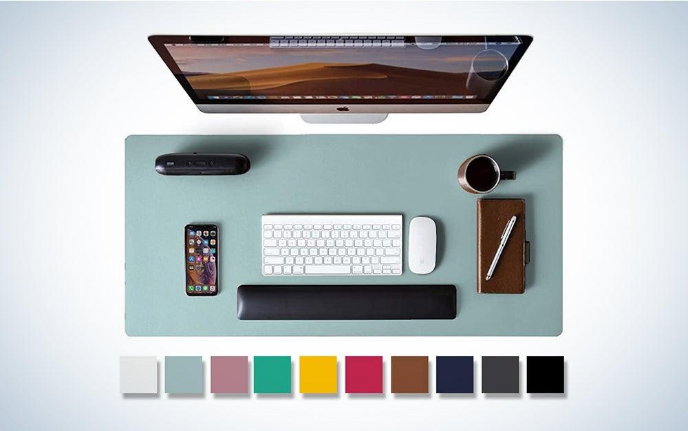 Aothia Desk Pad Protector