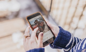 How to shoot great Instagram photos